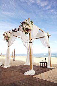 36 gorgeous beach wedding decoration ideas wedding beach With ideas for beach weddings