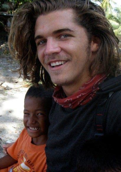 Survivor Philippines: Malcolm Freberg AHHH YEA!! one of ...