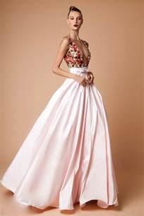 robe bleu mariage 51 modèles de la robe de soirée pour mariage