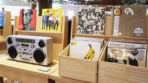 moma design store launches  record shop pop    musea lifestyle asia hong kong