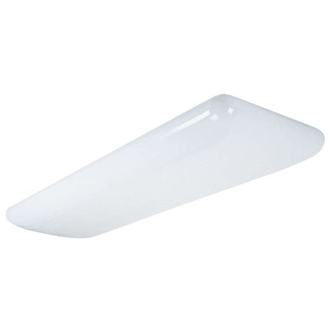 fluorescent light lens covers fluorescent light fixture covers replacement in lighting