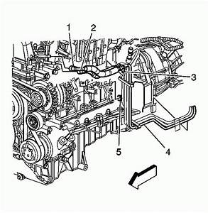 2004 Chevy Trailblazer Engine Diagram