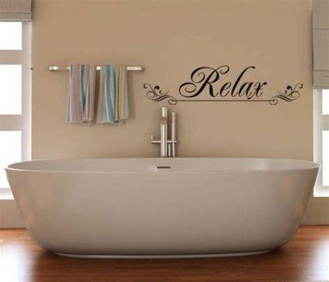 Spa Bathroom Wall Art  The Interior Design Inspiration Board