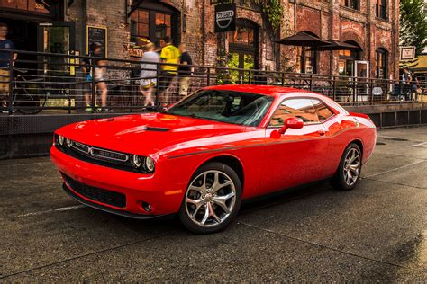 dodge taps   muscle car heritage    color
