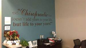 fowler chiropractic vinyl innovative signs of tucson With vinyl lettering tucson