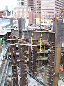Foundation (engineering)  Simple English Wikipedia, The