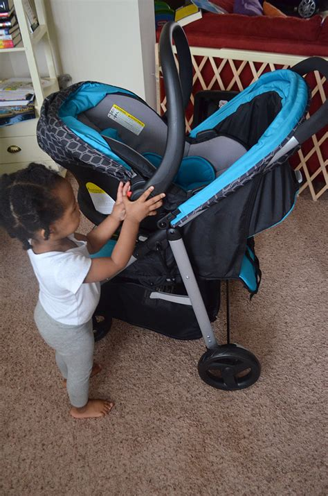 travel  style urbini turni travel system review