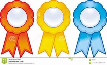 Place Ribbons Winner Clipart Ribbon Award 2nd
