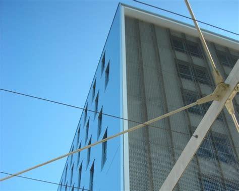 capgemini siege construction façades fenêtres aluminium sofradi