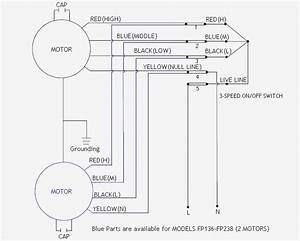 Carrier Fan Coil Unit Wiring Diagram Motors