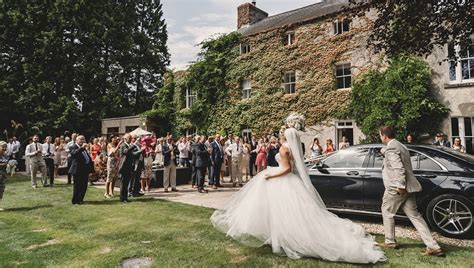 planning an outdoor wedding in the uk fairyhill