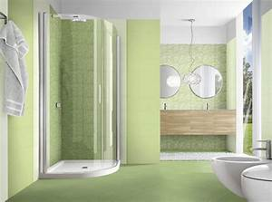 Bagno Marrone E Verde Minimis Co