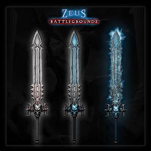Zeus' Battlegrounds :: Get a Limited-Edition Zeus ...