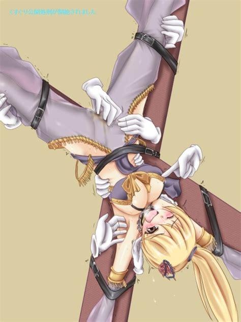 Anime Tickle Torture Mega Porn Pics