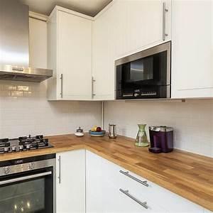 incroyable quel carrelage pour plan de travail cuisine 4 With quel bois pour plan de travail cuisine