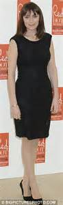 kelly hawes actress sadie frost wears see through dress at red hot women