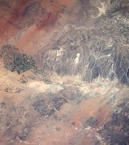 Surface De La Terre : photo les champs agricoles traces des motifs la ~ Dailycaller-alerts.com Idées de Décoration