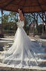 Wedding dress Catherine from collection Hola, Barcelona!