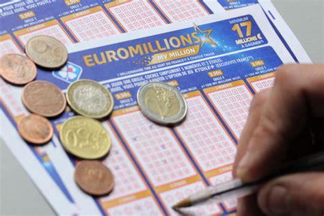 Ces statistiques et observations sur ce résultat euromillions sont uniquement basées, sauf mention contraire, sur les tirages euromillions ayant eu lieu jusqu'au 22/01/2021, les résultats euromillion ultérieurs ne sont donc pas pris en compte dans. Résultat de l'Euromillions (FDJ) : le tirage du vendredi ...