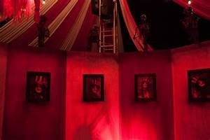 Queen Mary – Scare Zone™