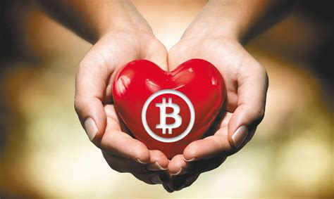 Its digital nature makes it impossible to touch, much less wrap as a gift. More Donors Give Bitcoin and Noncash Assets to Charities ...