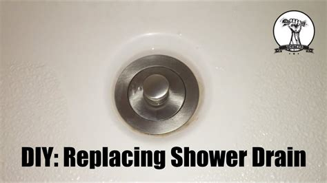 how to replace a tub drain stopper diy how to replace a bathtub drain stopper with common