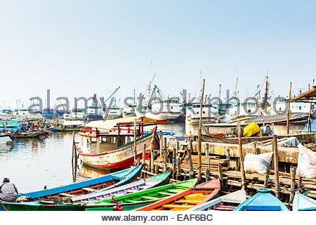 Boats For Sale Jakarta by Boats At Sunda Kelapa Harbour Jakarta Stock Photo Royalty