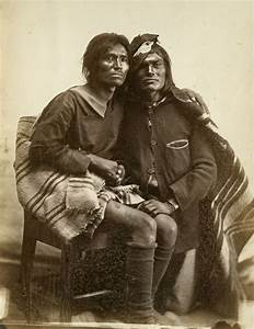 Before Christian Settlers Forced Gender Roles, Native ...