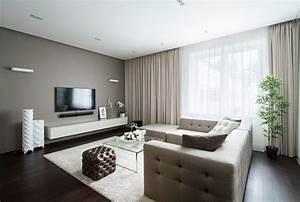 Warme Farben Wohnzimmer : wohnzimmer farben 107 gro artige ideen ~ Buech-reservation.com Haus und Dekorationen