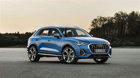 2019 Audi Crossover by Wallpaper Audi Q3 2019 Crossover Suv 4k