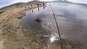Diamond Valley Lake trout fishing 3/18/2015 - YouTube
