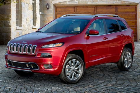 Jeep Crossovers For Sale