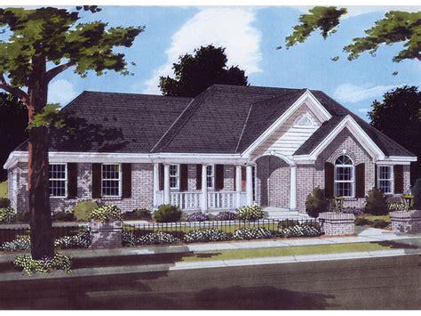 carcasonne story home plan house plans