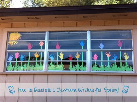how to decorate a classroom window for would work 121 | cc341e52683f881176dec1ccbf4a8c9f
