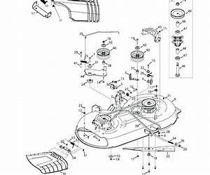 Troybilt Mower Deck  U2013 Cbodance Com
