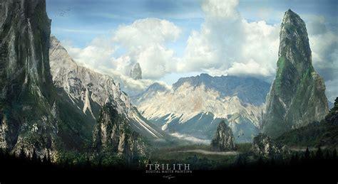 10 best nature inspired lights trilith by tigaer on deviantart