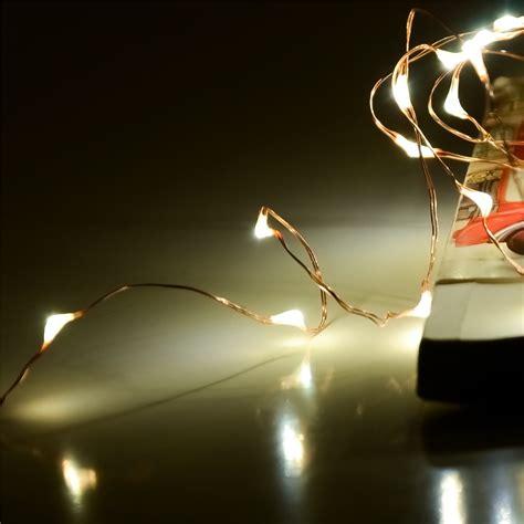 battery operated led light bulb yume battery operated led fairy lights kiyolo