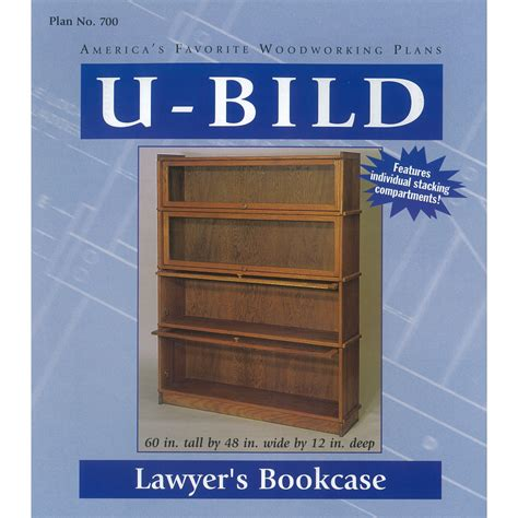 Lawyers Bookcase Plans - barrister bookcase plans free pdf woodworking