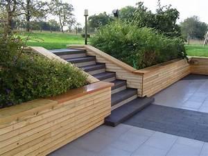 habillage bois mur exterieur mzaolcom With habiller un mur exterieur en bois 2 bois espace produits