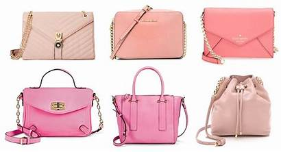 Pink Handbags Spring Pretty Outfits Perfect Bags