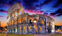 The Roman Colosseum | Monuments Around the World