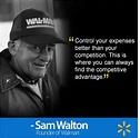 #samwalton, #walmart, #leadership, #business, #quotes, # ...