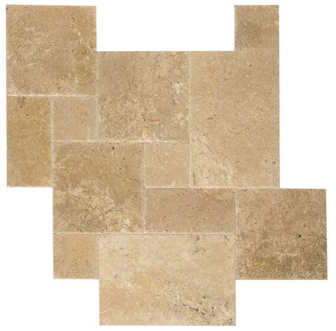 travertine tile pattern travertine tile