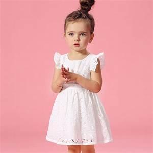 Aliexpress.com : Buy 2016 Summer Flutter Sleeves Kids ...