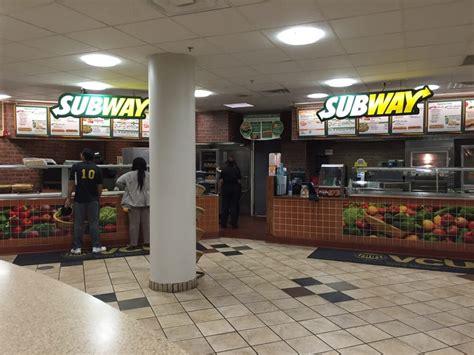 the fans avenue reviews subway sandwiches 907 floyd ave the fan richmond va