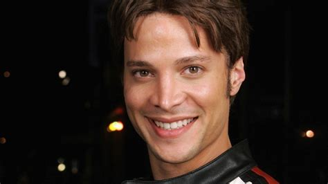 Why You Never Hear From Justin Guarini Anymore