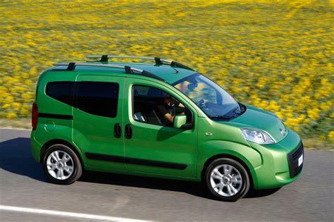 2008 Fiat Fiorino Qubo Picture 8784