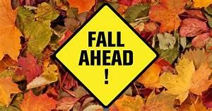 Calendar Preview  Fall Ahead