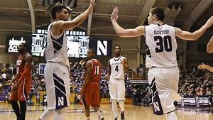 Northwestern men's basketball names Sanjay Lumpkin and ...