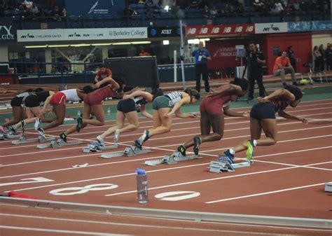2017 Ivy League Heptagonal Indoor Track & Field ...